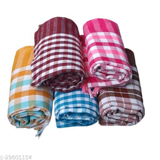 Graceful Fancy Bath Towels