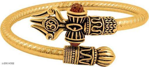 Fashionable Latest Men Jewellery