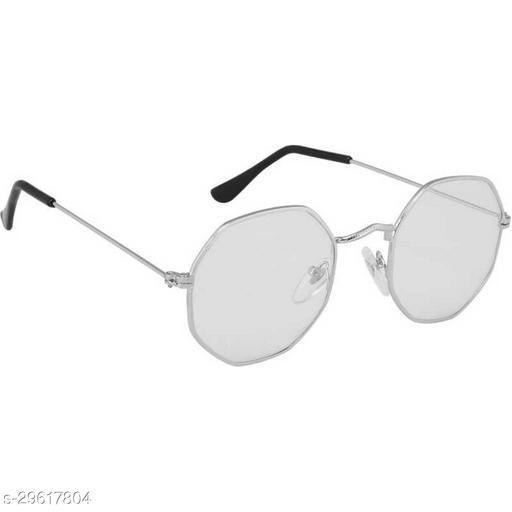 Unisex Octagonal Sunglasses