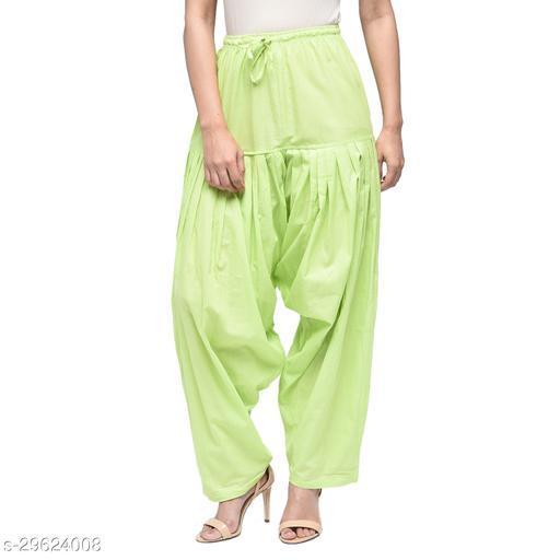 Aagam Fashionable Women Salwars