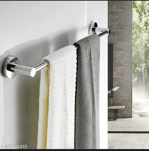 Designer Towel Rods