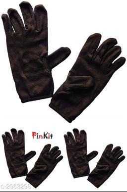 Trendy Unisex Gloves