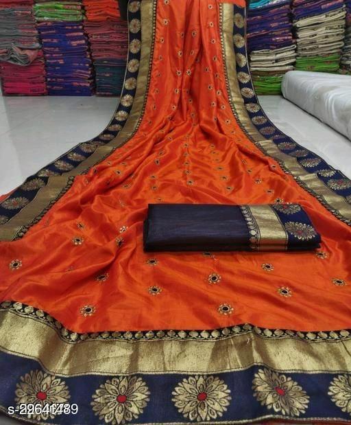 Kashvi Refined Sarees