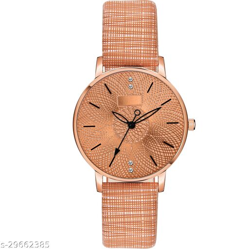 Awesome wrist watch for women's and girl's