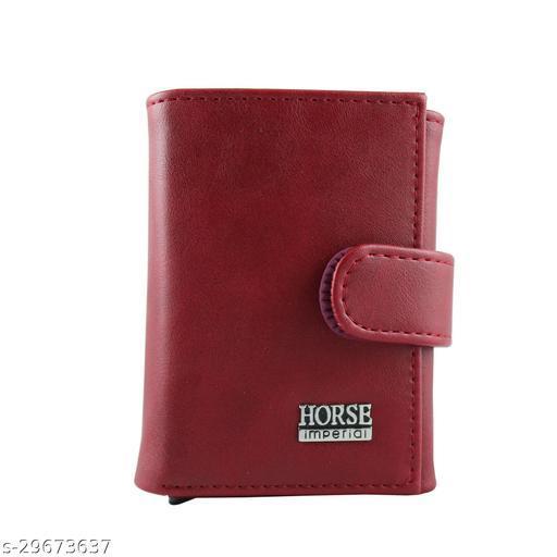Shopizone Leather RFID Blocking Wallet