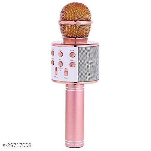Latest Wireless Microphone