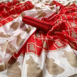 Diva Trendy Art Silk Women's Sarees