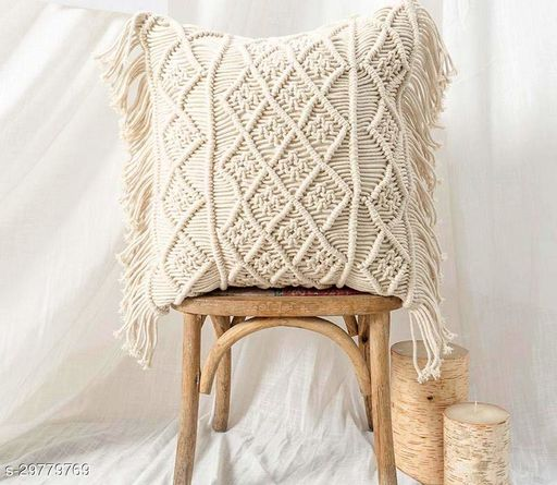 Elegant Alluring Cushion