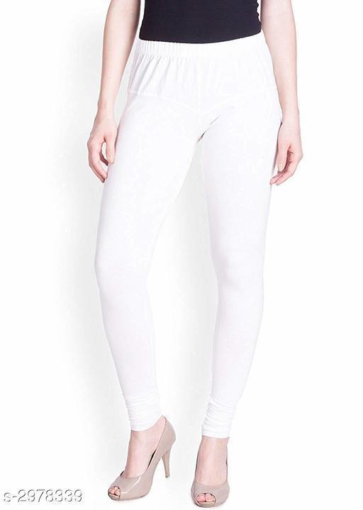 Premium Women's Cotton Legging