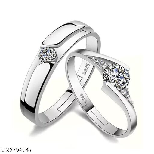 Sizzling Graceful Rings
