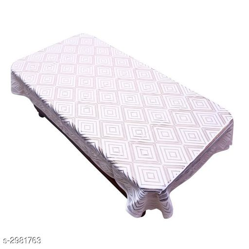 Stylish Trendy Printed Table Cover