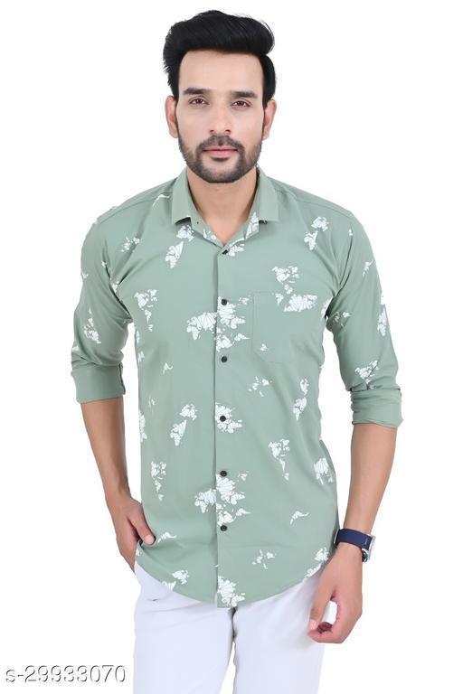 Pretty Elegant Men Shirts