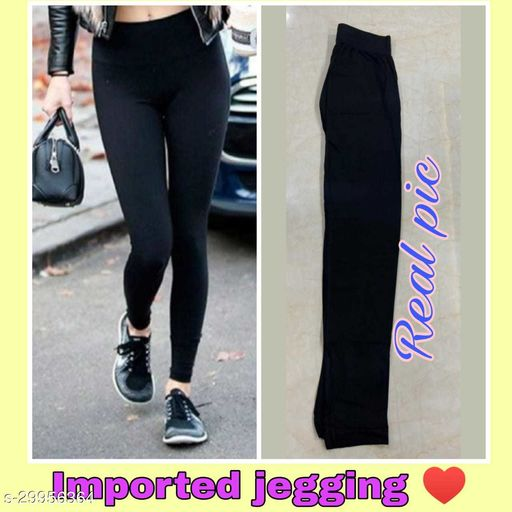 LF Perfect Fit Jegging for Girls and Women