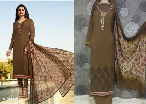 Jiya Attractive Suits & Dress Materials
