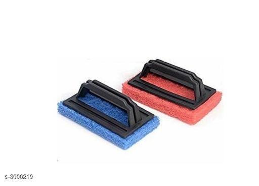 Boogeymen Tiles Multi-Cleaning Brush