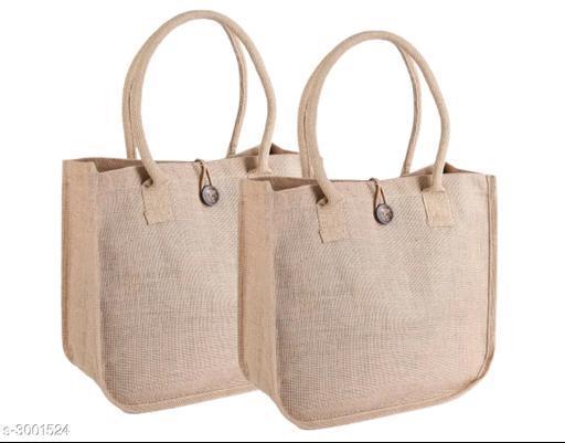 Attractive Women's Multipack Peach Handbag