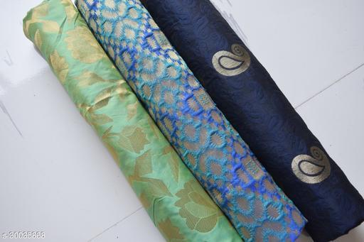 Designer Blouse Fabric