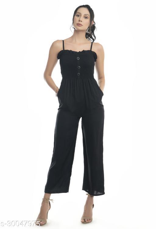 Comfy Glamorous Women Jumpsuits