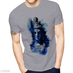 Stylish Polyester T-Shirt