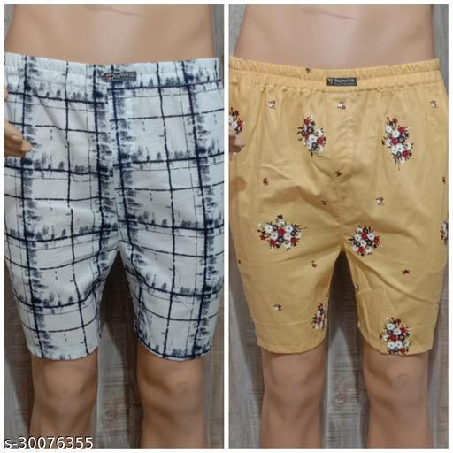 Fashionable Modern Men Shorts