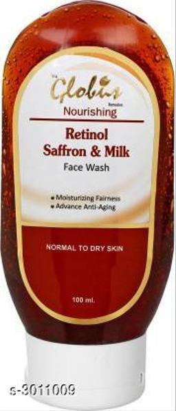 Globus Premium Choice Face Wash  Products
