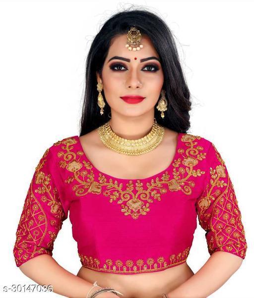 shiv fashion cording blouse
