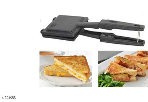 Useful Gas Toaster