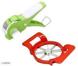 Useful Veg Cutter & Apple Cutter