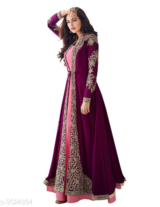 Fancy Suits & Dress Material