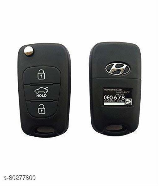 Ossden Flip Key Shell for Hyundai I20, Verna, X Cent
