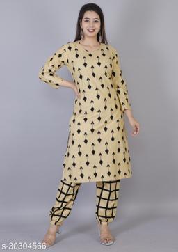 Aakarsha Superior Women Kurta Sets
