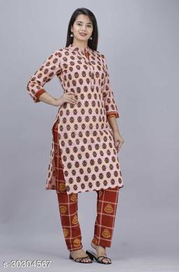 Banita Pretty Women Kurta Sets
