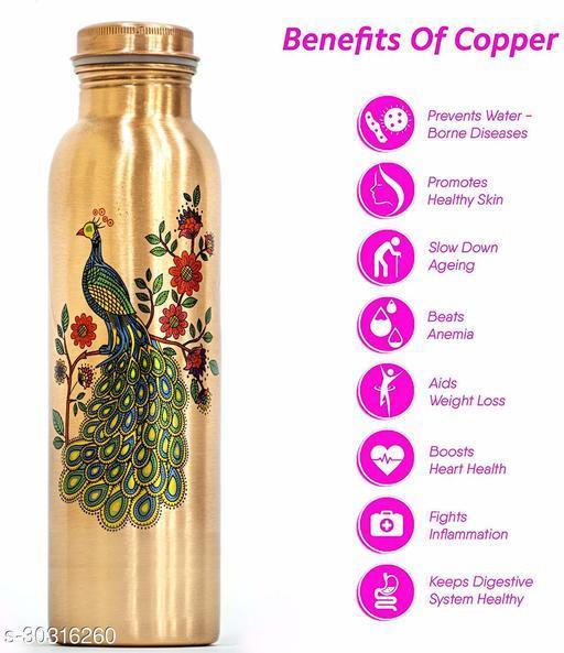 Classy Water Bottles