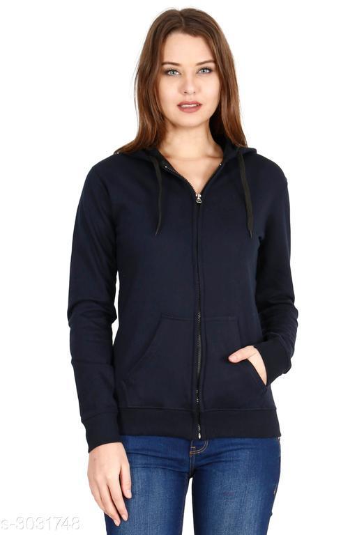 Ravishing Cotton Women's Sweatshirt