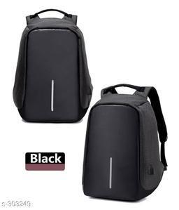 Finest Limitation Leather Anti-Theft Laptop Bag