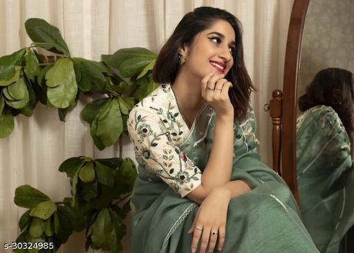 PASHMINA Saree