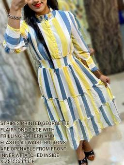 Classy Graceful Women Dresses