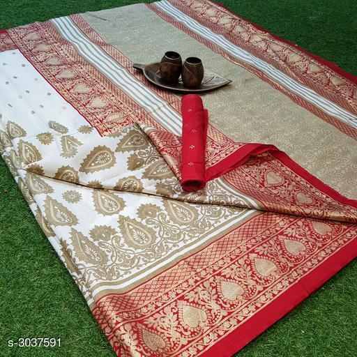Patola Silk Women's Saree