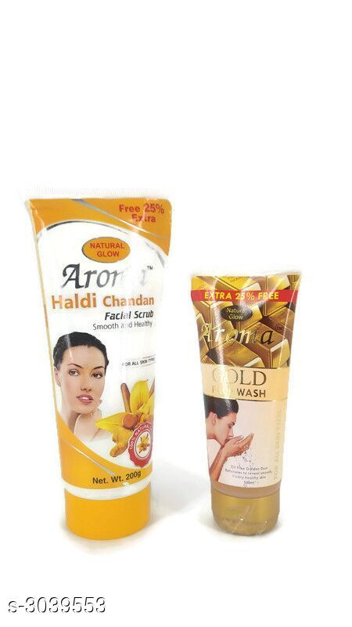 Aroma Premium Choice Face Wash