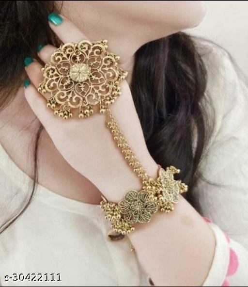 Princess Beautiful Bracelet & Bangles