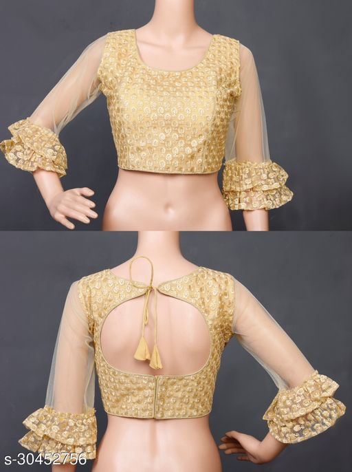 Beautiful  blouse Ruhic04