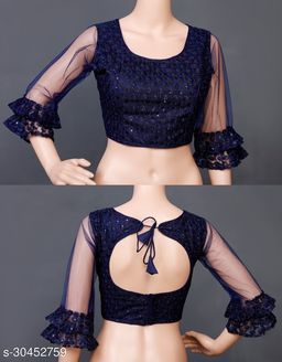 Beautiful  blouse Ruhic03