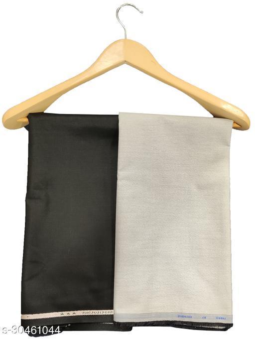 Raymond Multicolor Shirt & Trouser  unstiched Fabrics