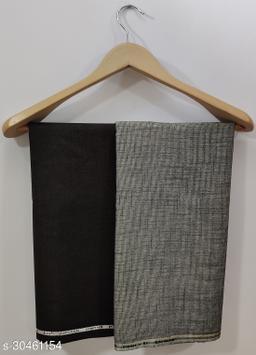 Pretty Graceful Top & Bottom Fabrics