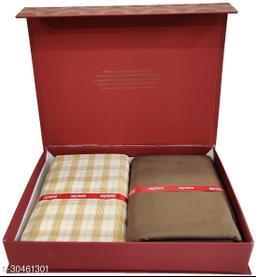 Classic Graceful Top & Bottom Fabrics