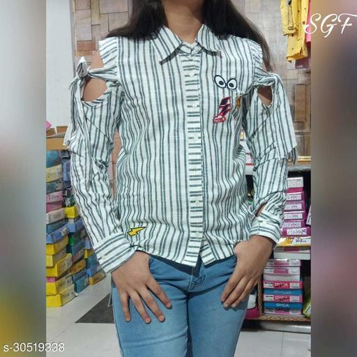 Classy Ravishing Women Shirts