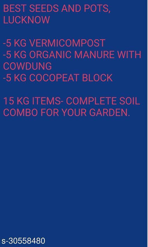 Essential Compost