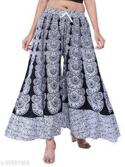 Stylish Trendy Women Palazzos