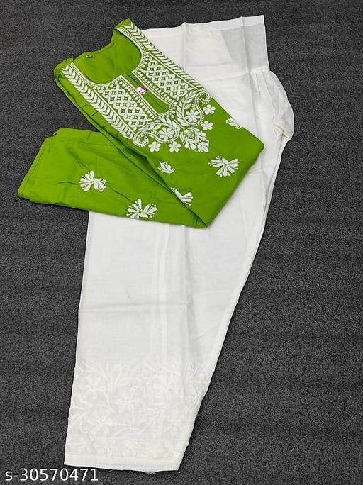 Aakarsha Refined Women Kurta Sets