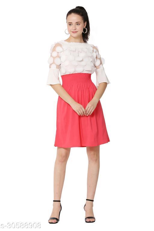 Stylish Fashionista Women Dresses